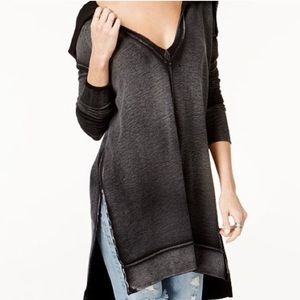 Free People Queen of Hearts Tunic